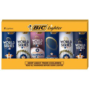 SPORTS LIGHTERS
